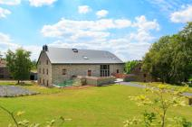 Small farmhouse in Bastogne for your holiday in the Ardennes with Ardennes-Etape