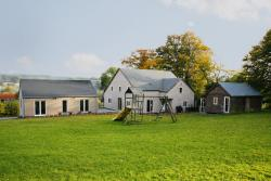 Holiday cottage in Bastogne for 26 persons in the Ardennes