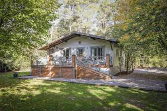 Chalet in Beauraing for 4/5 persons in the Ardennes
