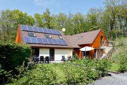Chalet in Beauraing for 16 persons in the Ardennes