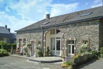 Small farmhouse in Bertrix (Jehonville) for your holiday in the Ardennes with Ardennes-Etape