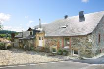 Mill in Bertrix for your holiday in the Ardennes with Ardennes-Etape