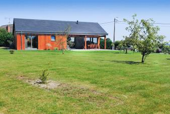 Great all-comfort holiday cottage for 4 persons in Bertrix