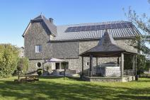 Small farmhouse in Bertrix for your holiday in the Ardennes with Ardennes-Etape