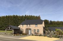 New building in Bièvre for your holiday in the Ardennes with Ardennes-Etape