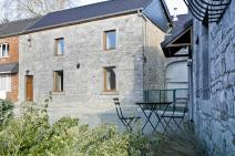 Small farmhouse in Bonsin for your holiday in the Ardennes with Ardennes-Etape