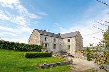 Small farmhouse in Somme-Leuze for your holiday in the Ardennes with Ardennes-Etape