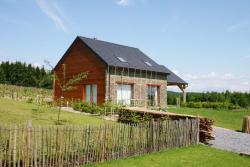Very comfortable holiday home with lovely views in Bouillon