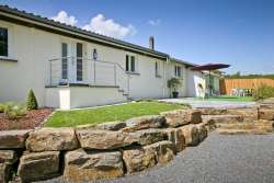 Comfort holiday cottage for 9 persons to rent in Bütgenbach