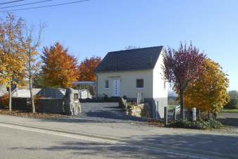 3.5 star cottage for four people for rent near Bütgenbach (Manderfeld)