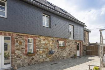 Holiday apartment for 5/7 pers. in Bütgenbach in the Eastern Townships