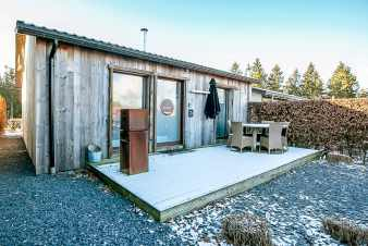Holiday cottage for 6 persons to rent by Lake Bütgenbach