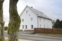 Village house in Bütgenbach for your holiday in the Ardennes with Ardennes-Etape