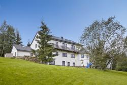 Luxurious holiday cottage for 26 people in Bütgenbach