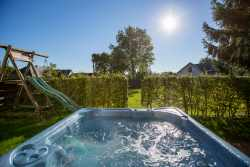 Comfortable holiday villa for 6 to 8 people in Bütgenbach