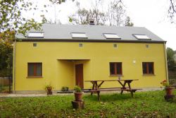 Holiday house for 9 persons in Chiny sur Semois in the Ardennes