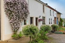 Small farmhouse in Chiny  for your holiday in the Ardennes with Ardennes-Etape