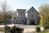 Farm holiday cottage in Ciney for your holiday in the Ardennes with Ardennes-Etape