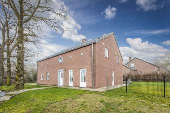 Holiday cottage in Clavier for 8 persons in the Ardennes