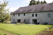 Small farmhouse in Couvin  for your holiday in the Ardennes with Ardennes-Etape