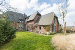 Quality holiday house for 3 persons in Dalhem in the Ardennes