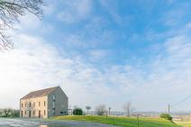 Modern house in Dalhem for your holiday in the Ardennes with Ardennes-Etape
