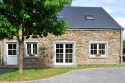 Holiday cottage in Daverdisse for 9/11 persons in the Ardennes