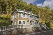 Holiday house in Daverdisse for your holiday in the Ardennes with Ardennes-Etape