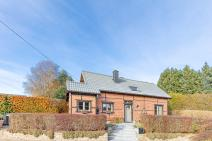 Small farmhouse in Daverdisse for your holiday in the Ardennes with Ardennes-Etape