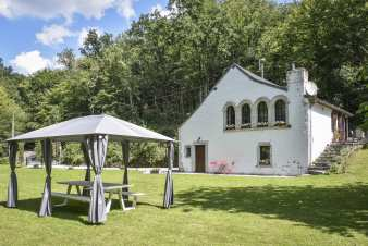 Holiday cottage in Dinant for 4 persons in the Ardennes