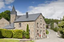 Village house in Dochamps for your holiday in the Ardennes with Ardennes-Etape