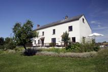 Small farmhouse in Doische for your holiday in the Ardennes with Ardennes-Etape
