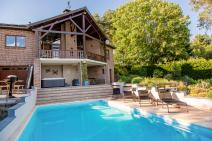 Villa in Durbuy (Septon) for your holiday in the Ardennes with Ardennes-Etape