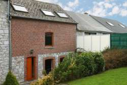 Charming holiday home in Durbuy for six people