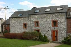 Nice cottage for 11 people in the tourist region of Durbuy