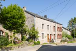 Picturesque and artistic holiday cottage for 4 persons to rent in Durbuy