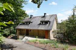 3-star holiday villa for 9 persons to rent near Durbuy in the Ardennes
