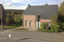 Modern house in Durbuy for your holiday in the Ardennes with Ardennes-Etape