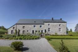 3 star holiday house in Durbuy in the province of Luxembourg