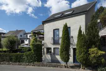 Holiday cottage in Durbuy for 4 persons in the Ardennes