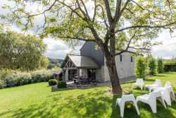 Charming holiday house with wellness area for 8 pers. to rent in Durbuy