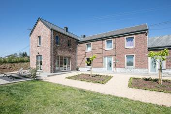 Great holiday cottage near Durbuy, perfect for children and adults alike