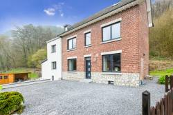 Holiday cottage in Durbuy for 6 persons in the Ardennes