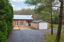 Villa in Erezée (Soy) for your holiday in the Ardennes with Ardennes-Etape