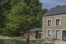 Village house in Erezée for your holiday in the Ardennes with Ardennes-Etape