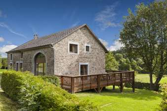 3 star traditional holiday cottage to rent in Erezée