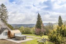 Villa in Erezee for your holiday in the Ardennes with Ardennes-Etape