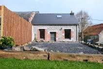 Village house in Erquelinnes for your holiday in the Ardennes with Ardennes-Etape
