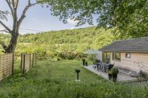 Chalet in Esneux for your holiday in the Ardennes with Ardennes-Etape