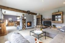 Modern house in Eupen for your holiday in the Ardennes with Ardennes-Etape